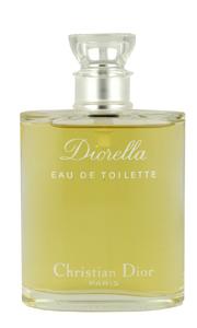 Diorella Eau de Toilette Spray