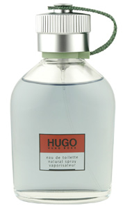 Hugo Eau de Toilette Spray