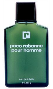 Paco Rabanne Homme Eau de Toilette Spray