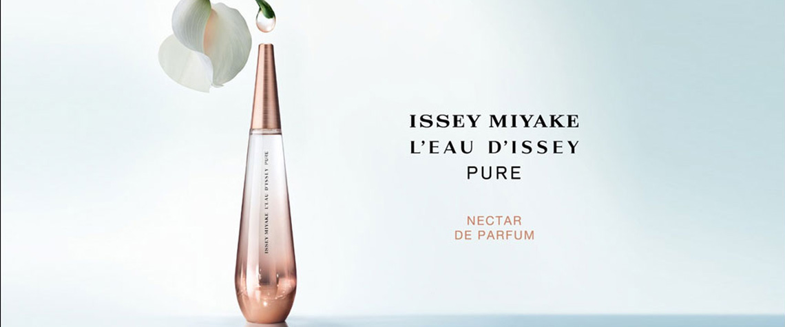 Leau Dissey Pure Nectar